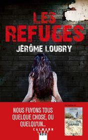 Couverture Les Refuges