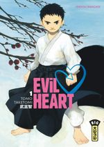Couverture Evil Heart