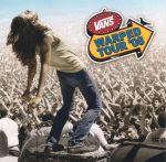 Pochette Vans Warped Tour '08