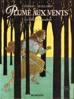 Couverture La Folle et l'Assassin - Plume aux vents, tome 1