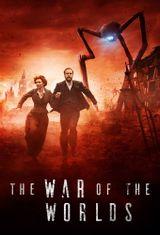Affiche La Guerre des Mondes (UK)