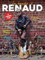 Couverture La Bande à Renaud : 25 chansons en BD