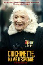 Affiche Chichinette, ma vie d'espionne
