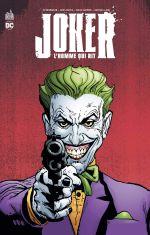 Couverture Joker : L'Homme qui rit