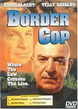 Affiche Border Cop