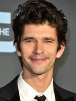 Photo Ben Whishaw