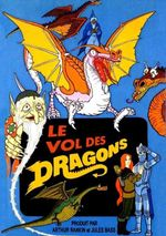 Affiche Le Vol des Dragons