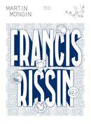 Couverture Francis Rissin