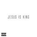 Pochette Jesus Is King