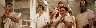 Cover Les meilleurs films se déroulant dans un asile/hôpital psychiatrique
