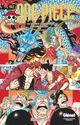 Couverture La Grande Courtisane Komurasaki - One Piece, tome 92