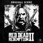 Pochette The Music of Red Dead Redemption 2: Original Score