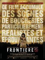 Affiche Frontière(s)