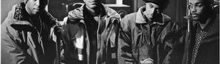 Cover Hip-Hop // 15 Producers x 15 albums