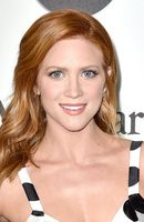 Photo Brittany Snow