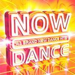 Pochette Now Dance 2004, Part Two