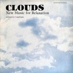 Pochette Clouds: New Music for Relaxation