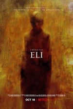 Affiche Eli