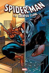 Couverture Spider-Man : La Saga du Clone, tome 1