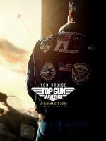 Affiche Top Gun : Maverick