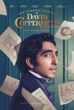 Affiche L'Histoire personnelle de David Copperfield
