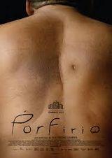 Affiche Porfirio