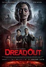 Affiche DreadOut