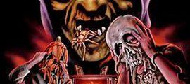 """Illustration Duel de films : Spécial Tommy Lee Wallace (1982-1990)  Halloween : Le Sang du sorcier (1982) vs """"Il"""" est revenu (1990)"""