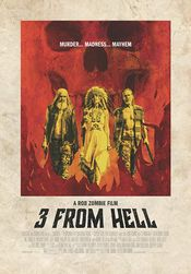 Affiche 3 From Hell