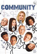 Affiche Community