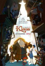 Affiche La Légende de Klaus