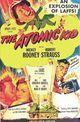 Affiche Le Kid atomique