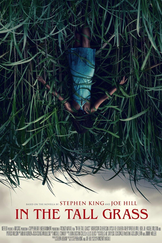 Dans les hautes herbes - Film (2019) - SensCritique
