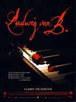 Affiche Ludwig van B.