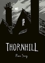 Couverture Thornhill