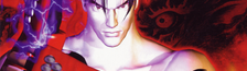 Jaquette Tekken 3