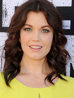 Photo Bellamy Young