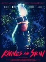 Affiche Knives and Skin