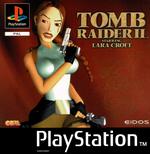 Jaquette Tomb Raider II