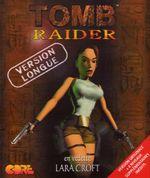 Jaquette Tomb Raider : Version longue