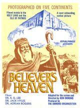 Affiche The Believer's Heaven