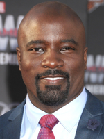 Photo Mike Colter