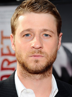 Photo Benjamin McKenzie