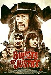 Affiche Bullets of justice