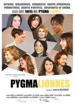 Affiche Pygmalionnes