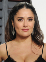 Photo Salma Hayek