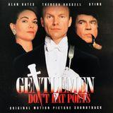 Pochette Gentlemen Don't Eat Poets (Original Motion Picture Soundtrack) (OST)