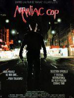 Affiche Maniac Cop