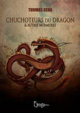 Couverture Chuchoteurs du dragon