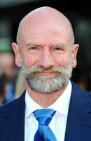 Photo Graham McTavish